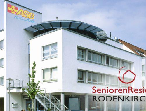 Seniorenresidenz Rodenkirchen