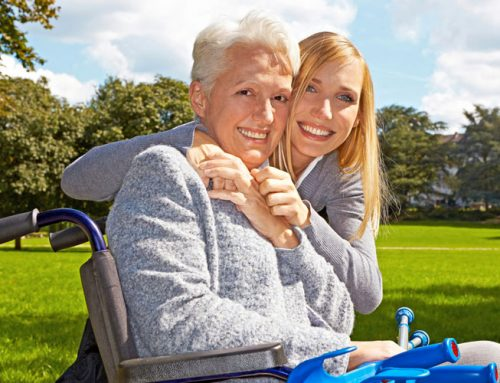 Mobilität für Menschen mit Behinderungen