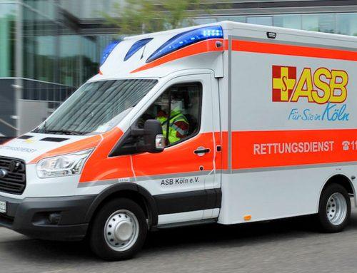 Rettungsdienst
