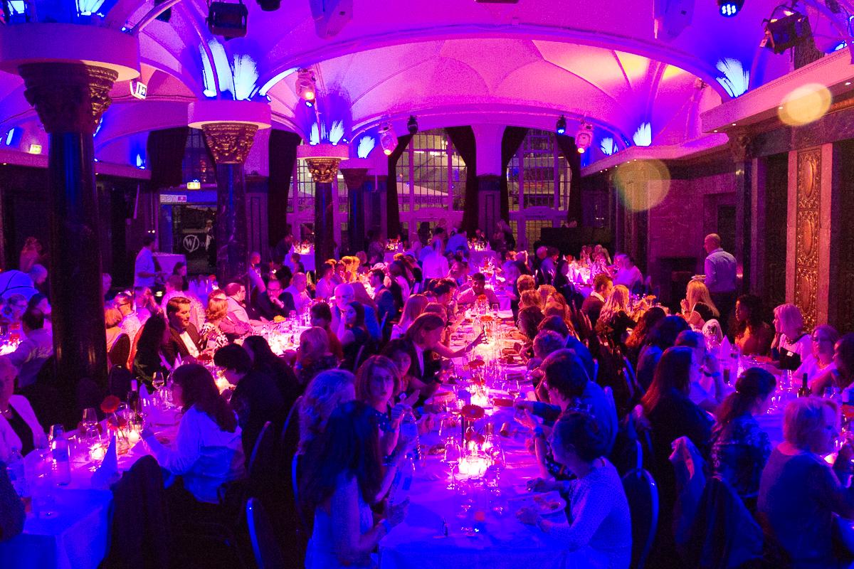 Gala-Abend im Alten Wartesaal 2018