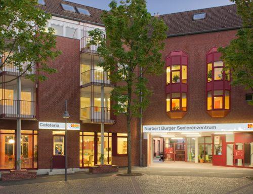 Pflegezentrum Köln-Mülheim