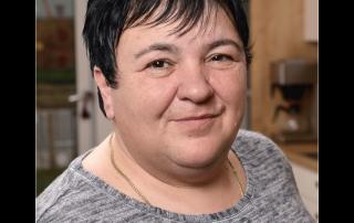 Marion Ziolek - Teamleitung WG für Senioren mit Demenz