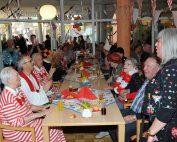 Karnevalssitzung im Norbert-Burger-Seniorenzentrum 2019