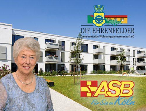 """Wohngemeinschaft """"Ossendorfer Gartenhöfe"""""""