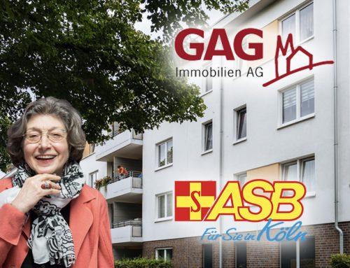 """Wohngemeinschaft """"Vingst Veedel"""""""
